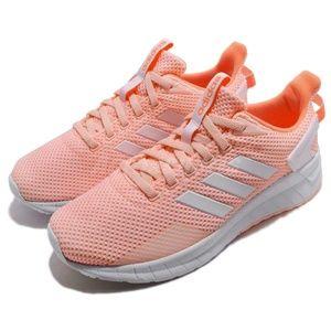 Adidas Questar Ride Coral Sneakers